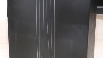 海康威视闲小盘开箱展示(接口|指示灯)
