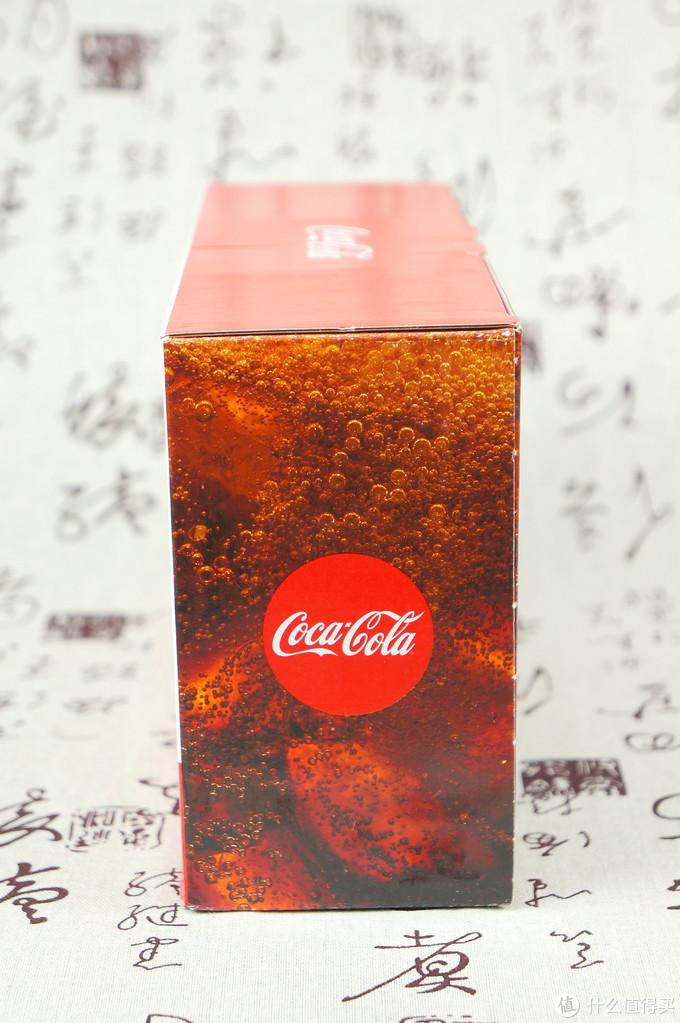 可口可乐联名大牌白菜价!你是选择用200块的杯子喝2块钱的可乐,还是用6块钱的杯子喝?