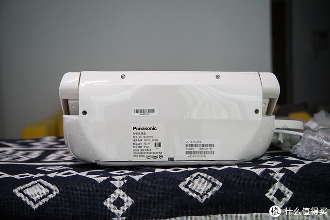 后悔没有早买的产品之松下智能马桶盖DL-F525DW5安装使用体验分享