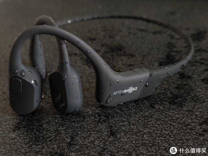 骨传导蓝牙耳机再度进化,老用户来谈谈AfterShokz 韶音 AS800的几点升级