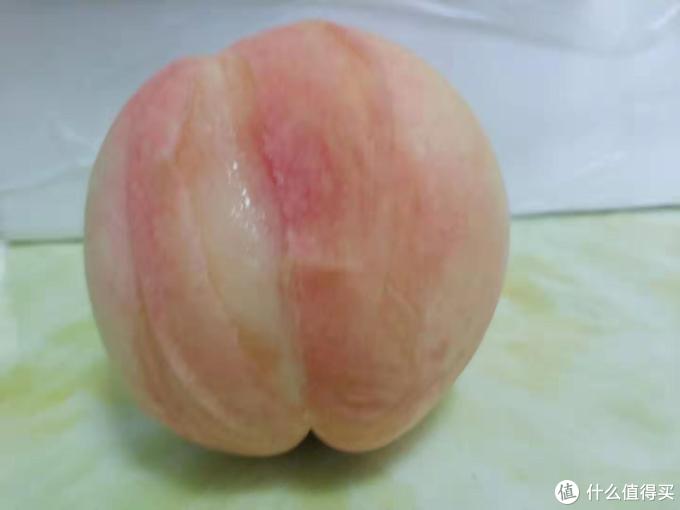 阳山水蜜桃真假辨析&京觅阳山水蜜桃开箱