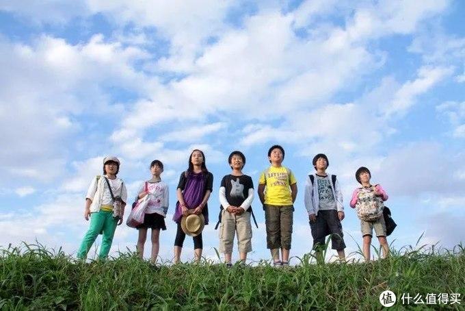 夏天要看怎样的电影?有一种清凉叫做日本片,8大主题30多部陪你避暑