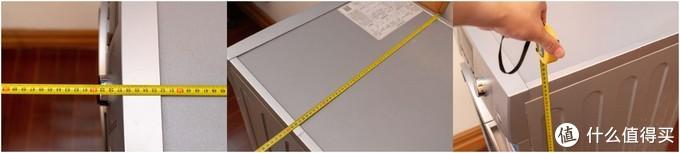 几十万的阳台只用来晾衣服?10公斤洗烘一体机还能放入54cm嵌入柜:海信暖男S2安装使用拆解体验