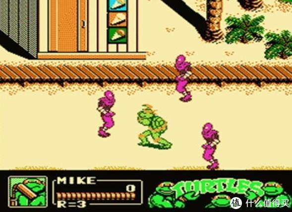 找寻共同的记忆,一个80后的游戏编年史的重温游戏之路(2000年之前篇)