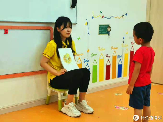 游戏课堂  在欢声笑语中学习英语