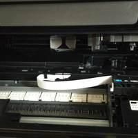 佳能 TS9020 多功能一体打印机开箱晒物(电源|墨盒|配置|指示灯|打印)