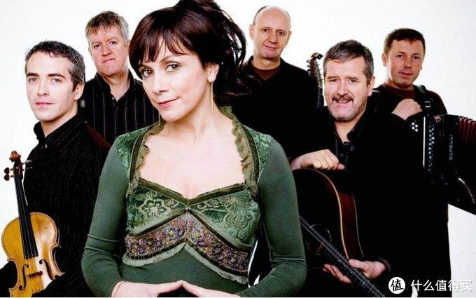 """这些乐队和歌手,带你聆听""""翡翠岛国""""爱尔兰的音乐盛宴"""