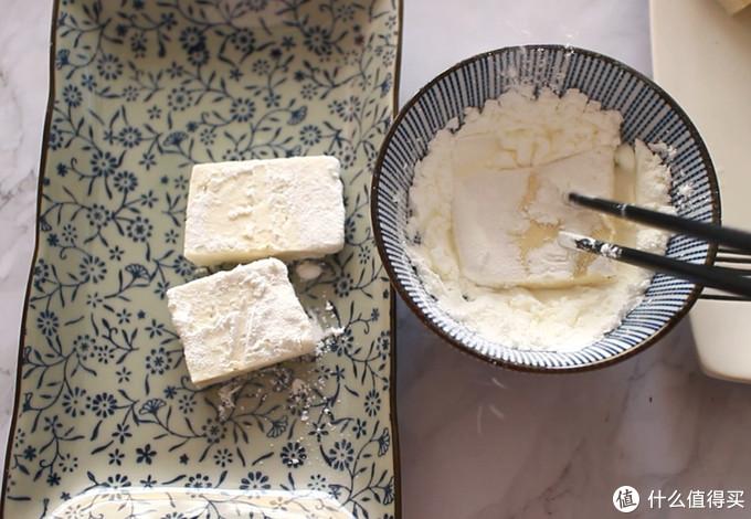 豆腐遇到香菇才知道什么是绝配,不用放肉,味道香浓,看着就想吃