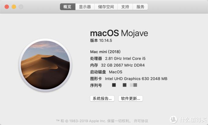 关于Mac