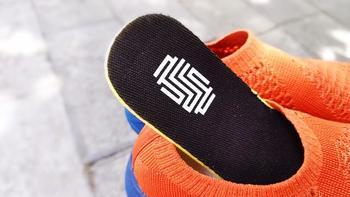 小米有品GTS透气网面休闲鞋使用体验(透气|包裹|耐磨|防滑)