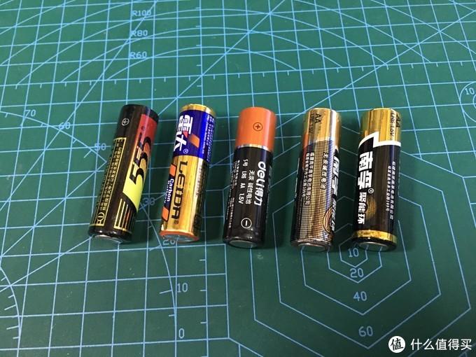 大妈上市成功承包了我N年的电池