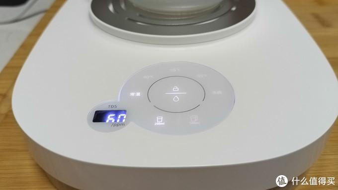 不再担心储水污染,放心喝热水~小浪TDS即热上水器测评与对比