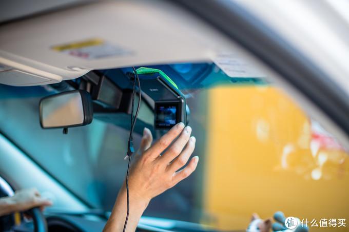 化繁为简,简洁实用——360G380行车记录仪ETC一体机为行车安全保驾护航