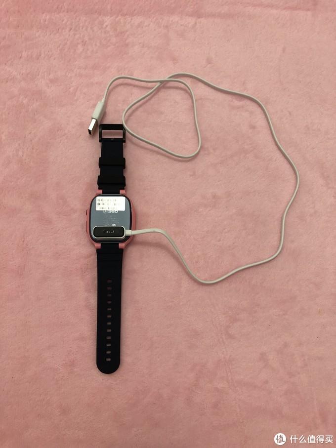 优点缺点各自明显的360儿童手表P1