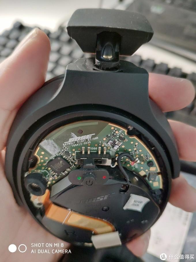 我的耳机修复路-修复QC35II断轴与QC35翻新