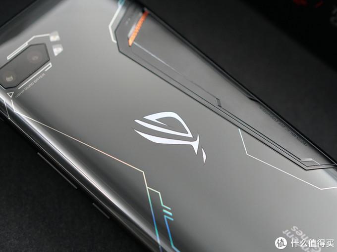 ROG游戏手机2体验:对不起,我不客气了!