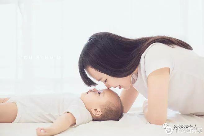 保险微课堂:如何正确给宝宝买保险?