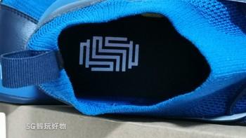 小米有品gts飞织运动鞋使用总结(缓震|包裹|透气)