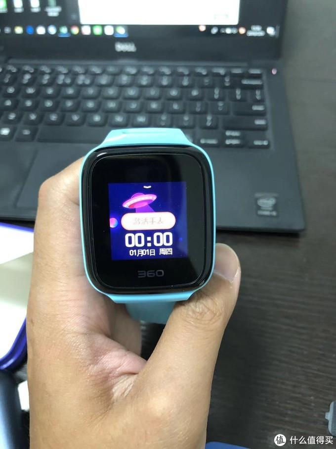 实话实说,不尽如意的360 7c儿童手表