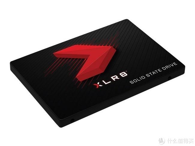 主打性价比和耐用性、5年质保:PNY 必恩威 发布 XLR8 CS2311系列 SATA SSD固态硬盘