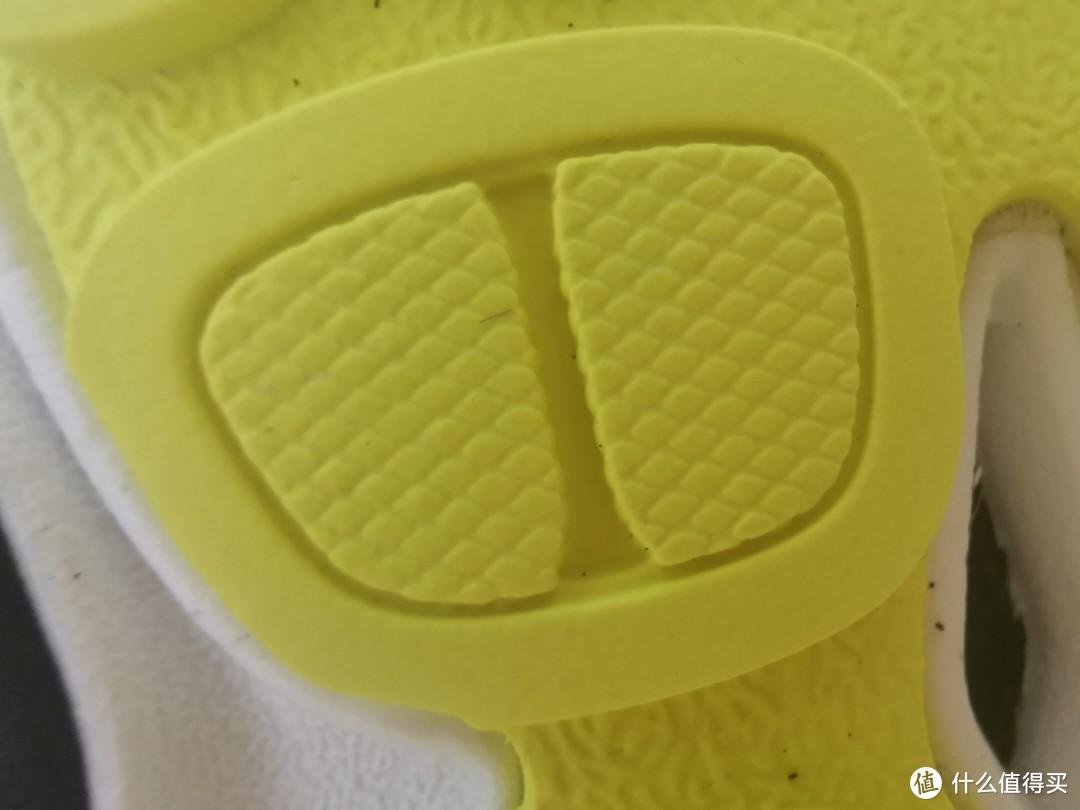 200多元的冷门次*级缓震——New Balance 880V6 跑鞋开箱