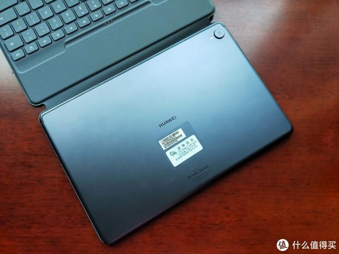 10.8英寸的华为平板M6,它系统和硬件俱佳,可谓安卓平板中的一骑绝尘