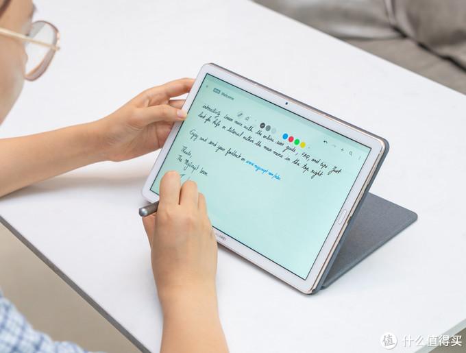 安卓平板的崛起,性能怪兽华为平板M6好玩好看还好用!