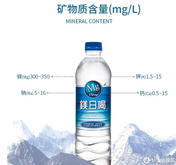 """这篇真的是""""水文"""",堪比崂山白花蛇草水的台湾进口""""神水""""试饮小结"""