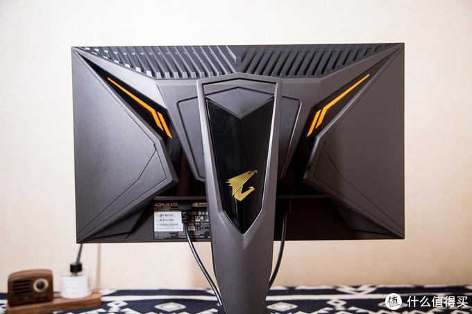 FPS玩家的新选择-技嘉 AORUS KD25F电竞显示器测评