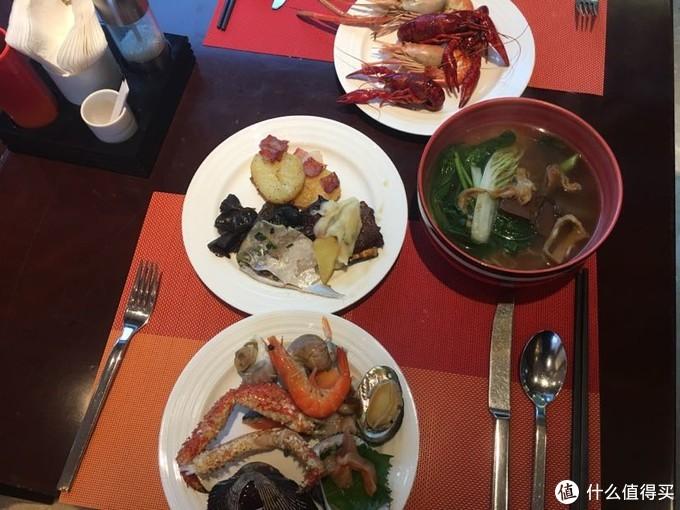 多图配发温州香格里拉酒店入住体验