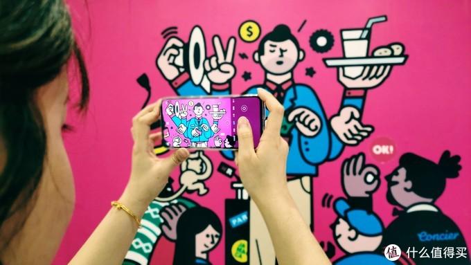 哎哟,不错哦!这台手机有点Chic&Cool——2019年中最值得买的拍照手机,小米CC 9年轻就咔嚓一下!