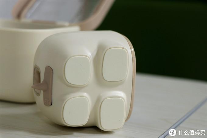 既是音箱又能是解压神器:点音 Timoo小象像素蓝牙音箱