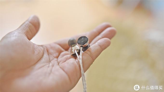 千元级的hifi超新星套装——简评森韵黑胶耳机升级版+TAKT C