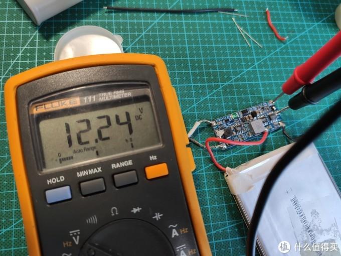 无损改装,堪称完美,想到就能做到,米家风扇改装内置电池供电DIY