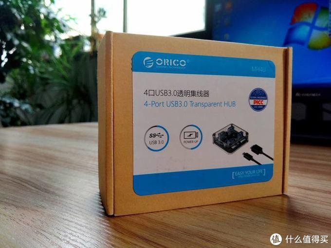 还在想着水晶鞋?ORICO圆你一个水晶梦——ORICO透明套装全测试