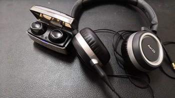 阿思翠S80真无线蓝牙耳机音质感受(人声|低音|中音|高音)