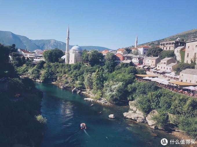人均7000+超详细塞尔维亚波黑公共交通自由行硬核干货攻略