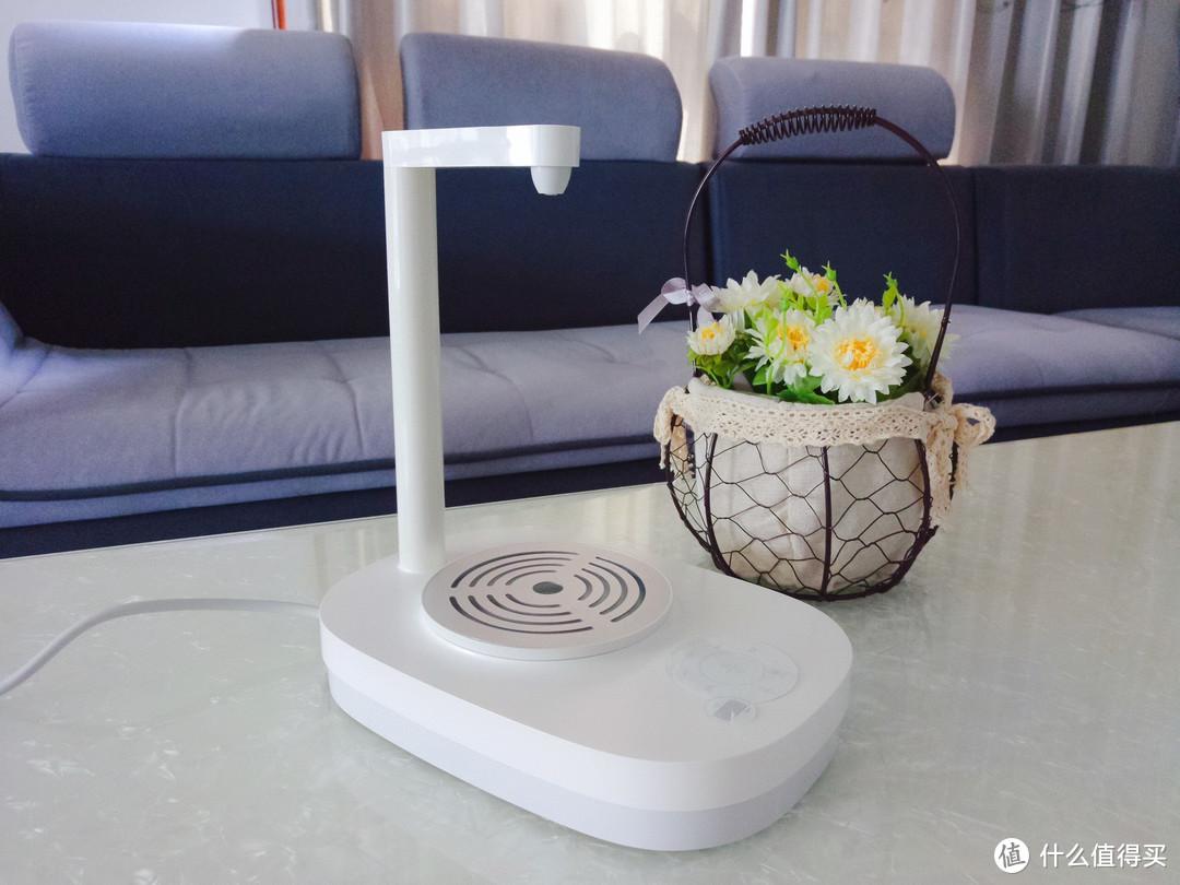 开启有品质的生活,健康饮水你需要小浪TDS即热上水器
