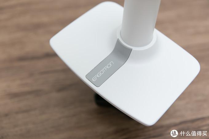 显示器焕发活力,桌面逼格跃升——爱格升(ERGOTRON)45-490-216 LX 入手有感