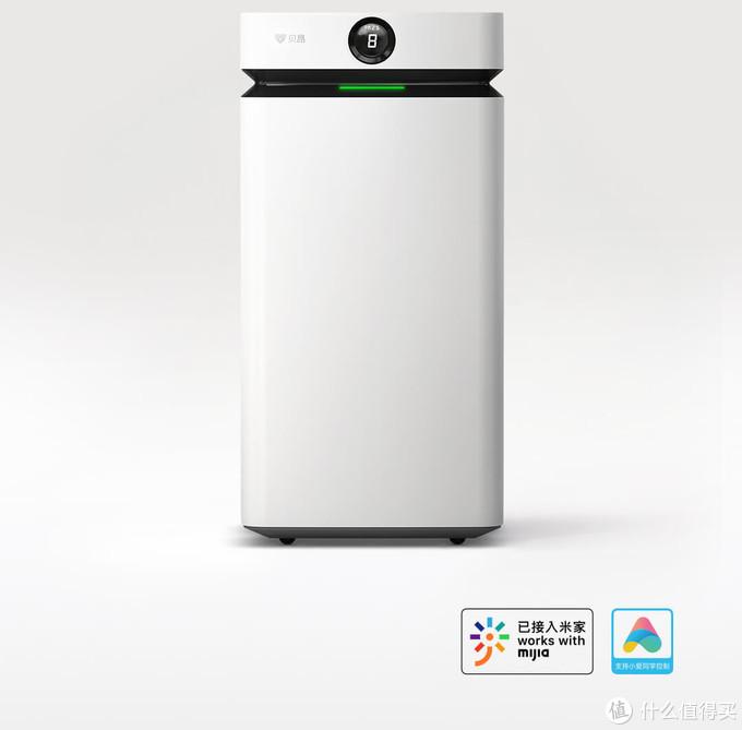 京东好物推荐之小米生态链空气净化器购买指南