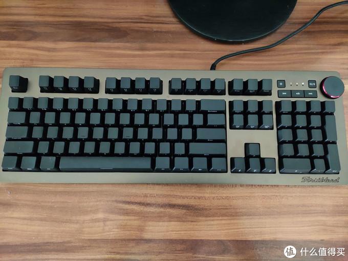 谈谈我对于机械键盘的理解,以及黑爵三剑客的使用体验