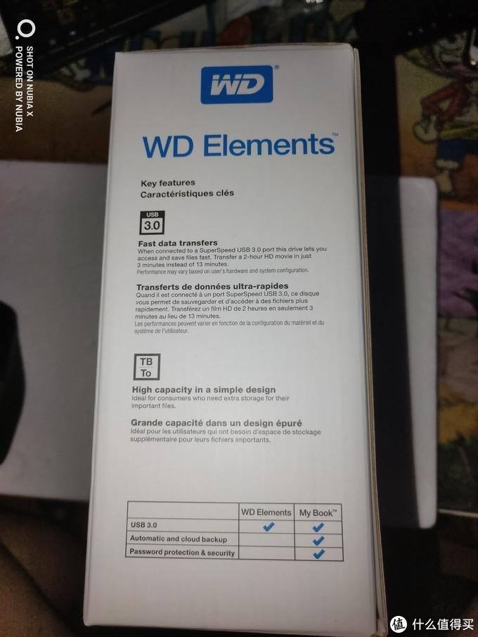 WD西数 10TB 元素系列桌面硬盘之不要试图解救囤鼠病患者