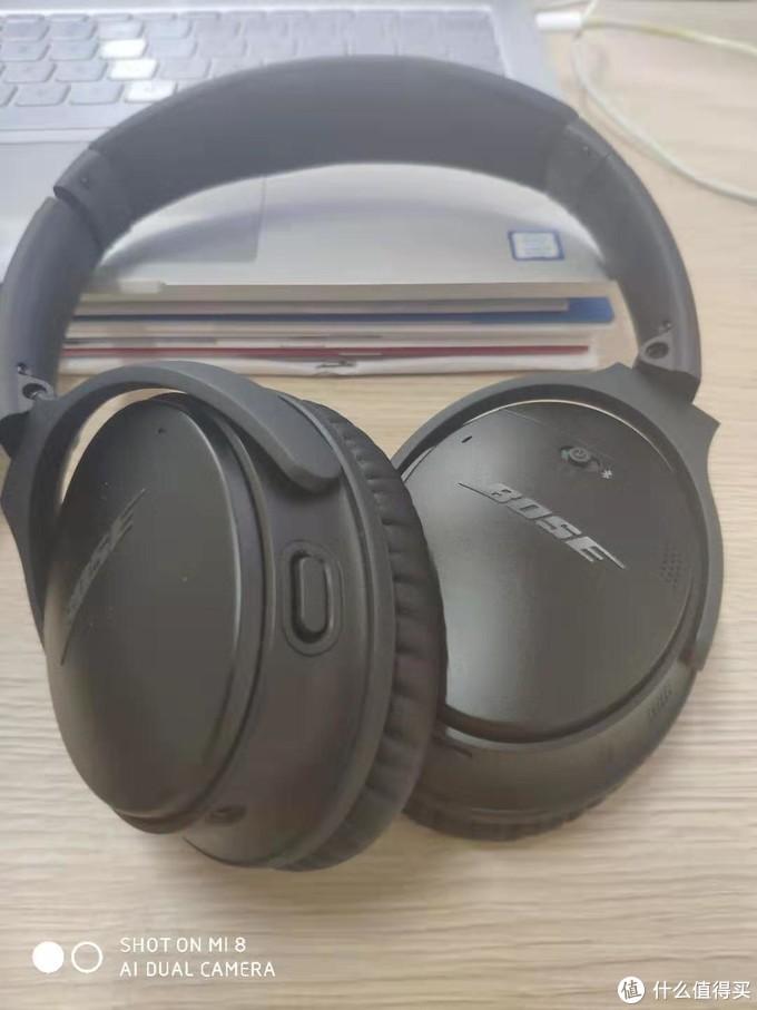 耳机篇一——1480 bose qc35 2 PDD安全下车