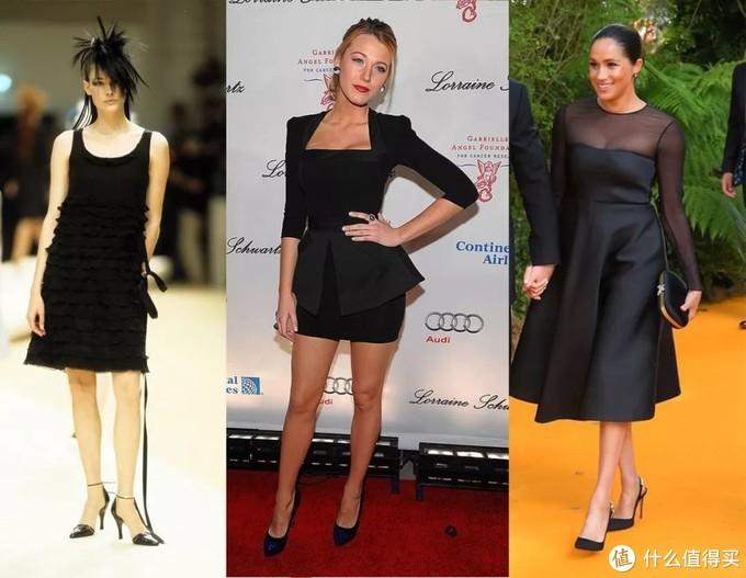 """拯救""""过气""""的小黑裙,换个穿法继续美!"""