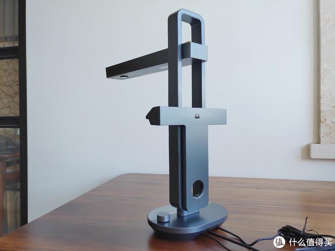扫描仪界里颜值最高,台灯界里最会扫描——成者(CZUR)Aura Plus旗舰书籍扫描仪评测报告