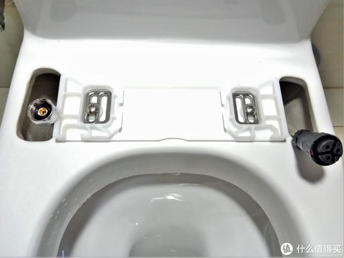 全方位舒心如厕:Roca欧乐净+盖普智能马桶体验