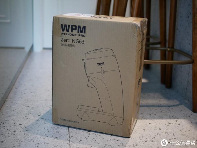 萌劲十足的小企鹅--WPM惠家Niche Zero磨豆机使用体验