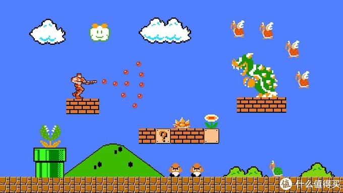 我的游戏编年史 红白机童年的回忆 篇1
