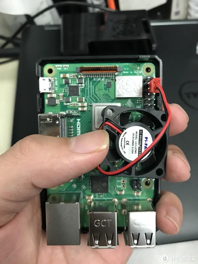 树莓派+PowerBI DIY自己的温湿度IoT实时监控平台