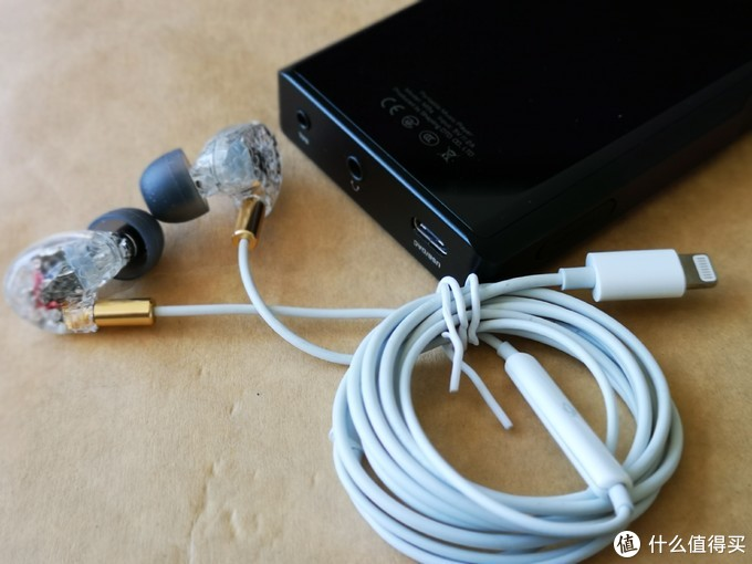 低音也疯狂——娄氏双动铁耳机T260 使用体验